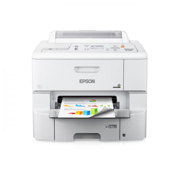 EPSON Workforce Pro 6090