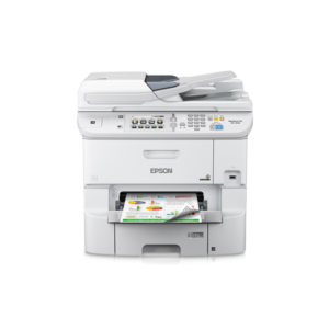 EPSON Workforce Pro 6590